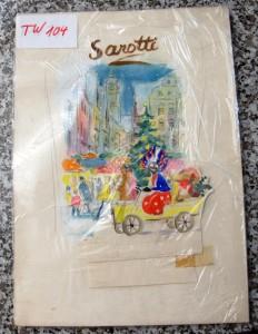 SAROTTI - Original