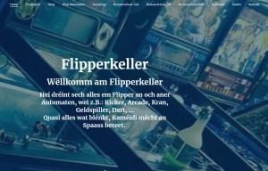 Steff's Flipperkeller