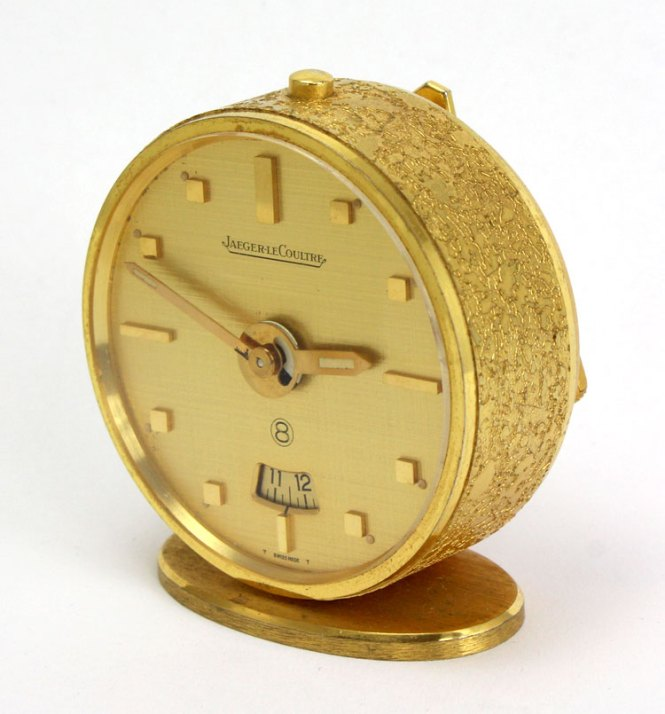8 Tage Jaeger Lecoultre Swiss