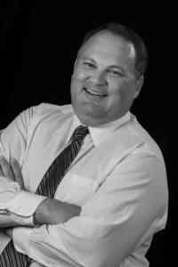 A headshot image of Mark T. Berry, shareholder and attorney at Sammons & Berry.