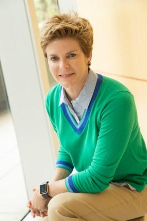 Stephanie Sammons, LGBTQ Certified Financial Planner
