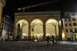 Florence's famed open air museum