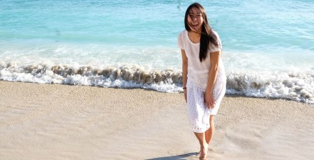 Trending: All White Outfits | Waikiki | Hawaii Look Book