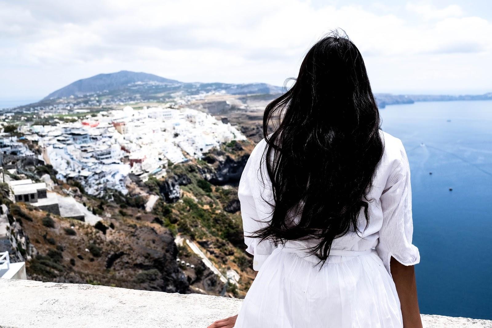 Santorini Travel Guide | Sammy Huynn