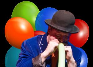 Sammy J Balloon Creations St. Louis