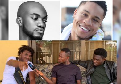 Video:Mr Drew and Ghanaians must thank me for snitching to Rotimi – Emany fires