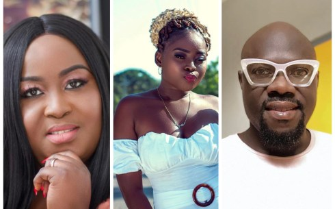 Video:I own Naana Blu including her teeth- Mimi Andani to Eshun's Ex manager