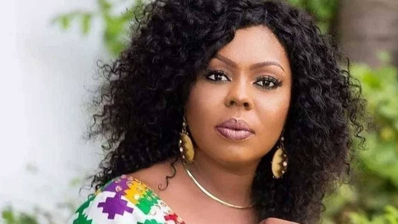Most Female celebrities are prostitute, they borrow to flaunt- Afia Schwar hints