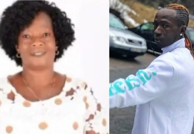 Video: Those saying my son's songs are wack, envy him – Pataapa's mum