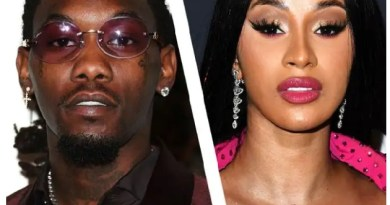 Cardi Puts the Papers on Offset, Files for Divorce