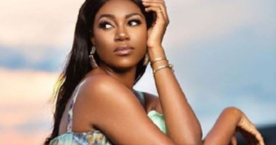 Society cannot force me to marry – Yvonne Nelson hits back following pressure