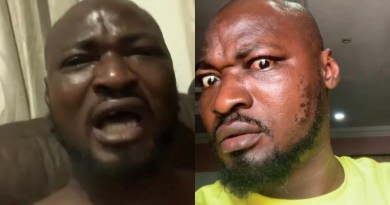 Video: Court orders Ghana Police to send Funny Face to Accra Psychiatric Hospital for two weeks