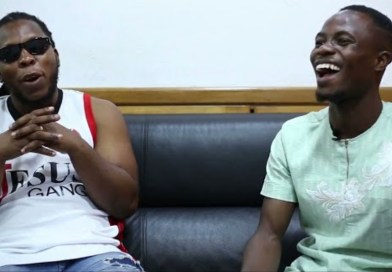 Video: You can smoke, pierce, have tattoos and still worship God – Ayigbe Edem