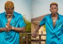Shatta Wale announces his retirement from music