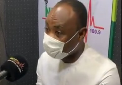 Video: The state owns about 50% of your own Child – Mr. Bright Appiah