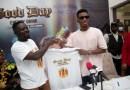Kofi Kinaata unveiled as Brand Ambassador for Good Day Energy Drink