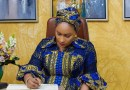 Second lady, Samira Bawumia to refund all allowances paid to her since 2017