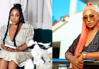 Video: Don't Compare me to Moesha, we have different lives to live – Hajia 4real to critics