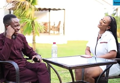 Video: Hajia 4real opens up on her relationship with Shatta wale