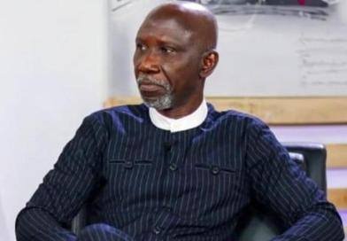 Video: Don't blame men for cheating – Uncle Ebo explains why
