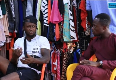 Video: I insulted Richie Mensah because he told me Kuami Eugene & Kidi are too busy to feature me