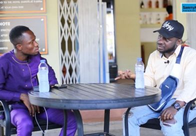Video: I'm not supposed to beg you to support me, we owe ourselves support as Ghanaians – Lekzy DeComic explains