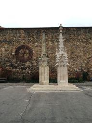 Kathedralenverfall