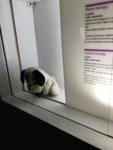 Sad Snoopy