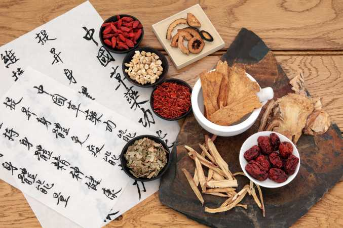 Image result for Chinese Herbs