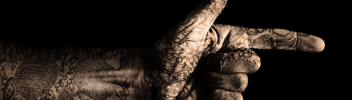 La référence du tattoo, du piercing et du massage dans l'Ain !