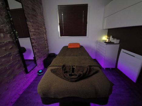 Salon massage Bourg en Bresse