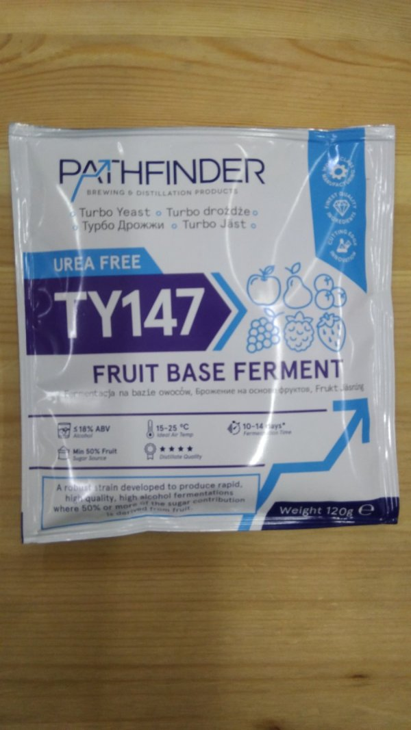 Фруктовый патфайндер TY147