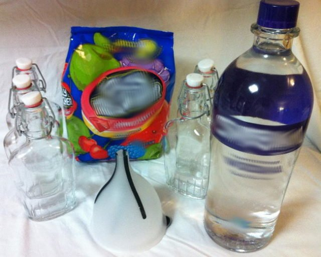 Разбавить спирт минеральной водой. Как из спирта сделать отличную водку в домашних условиях. Особенности смешивания и очистки