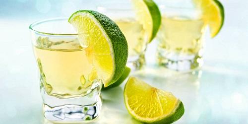 Home Tequila Culinária Receitas