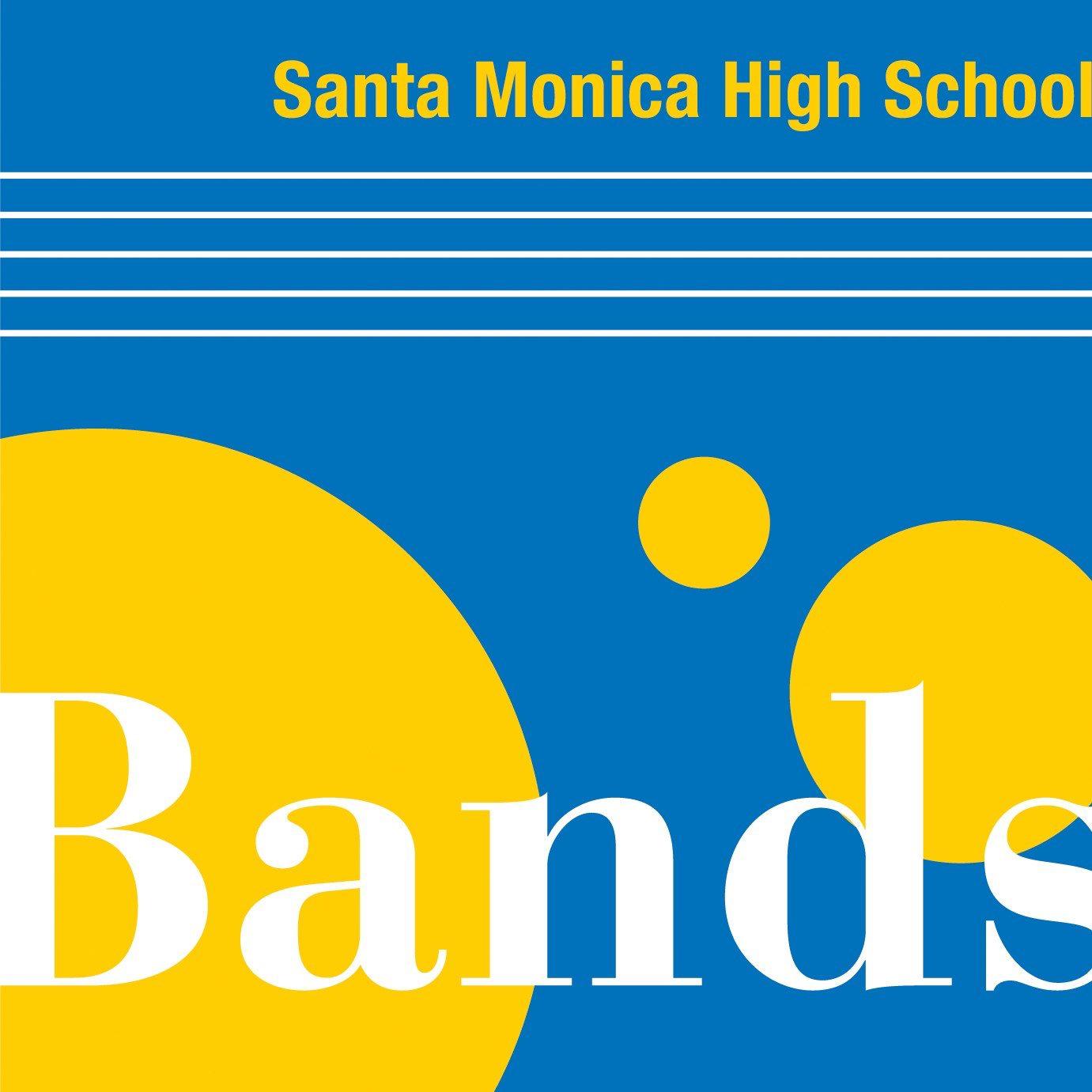 Santa Monica High School Bands