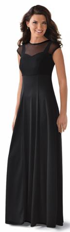 Black Dress D_Aubrey_Southeastern copy