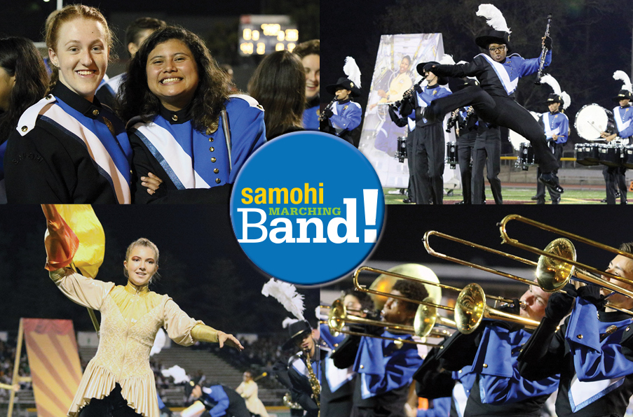 Marching Postcard2018-1