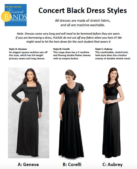 Concert Dress Image 2