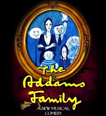 Addams Family logo better