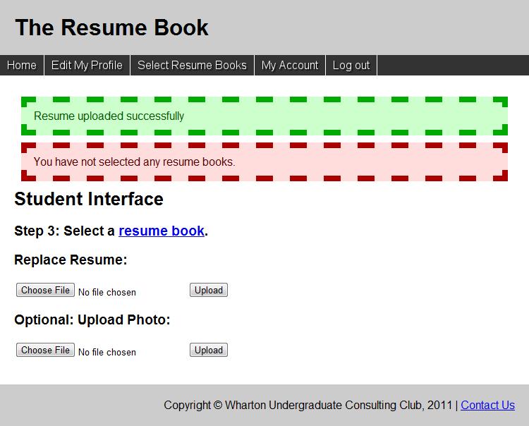 the resume book sam oldak