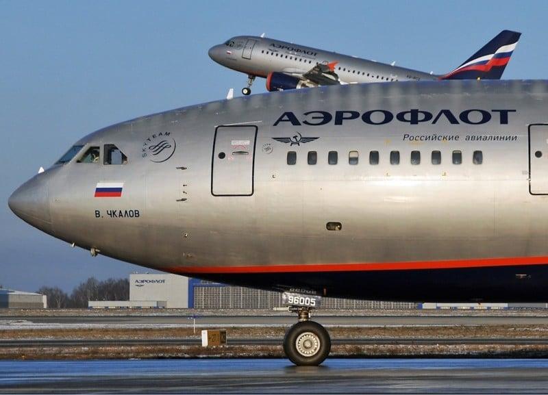 الخطوط الجوية الألمانية 12