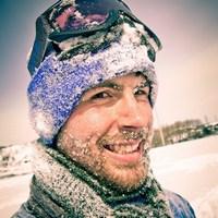 Snowplate 2012