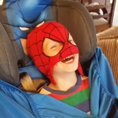 Batman Car Chair Heated Chairs Home Product Review How A Carseat Transformed My Son S Behaviour Seat