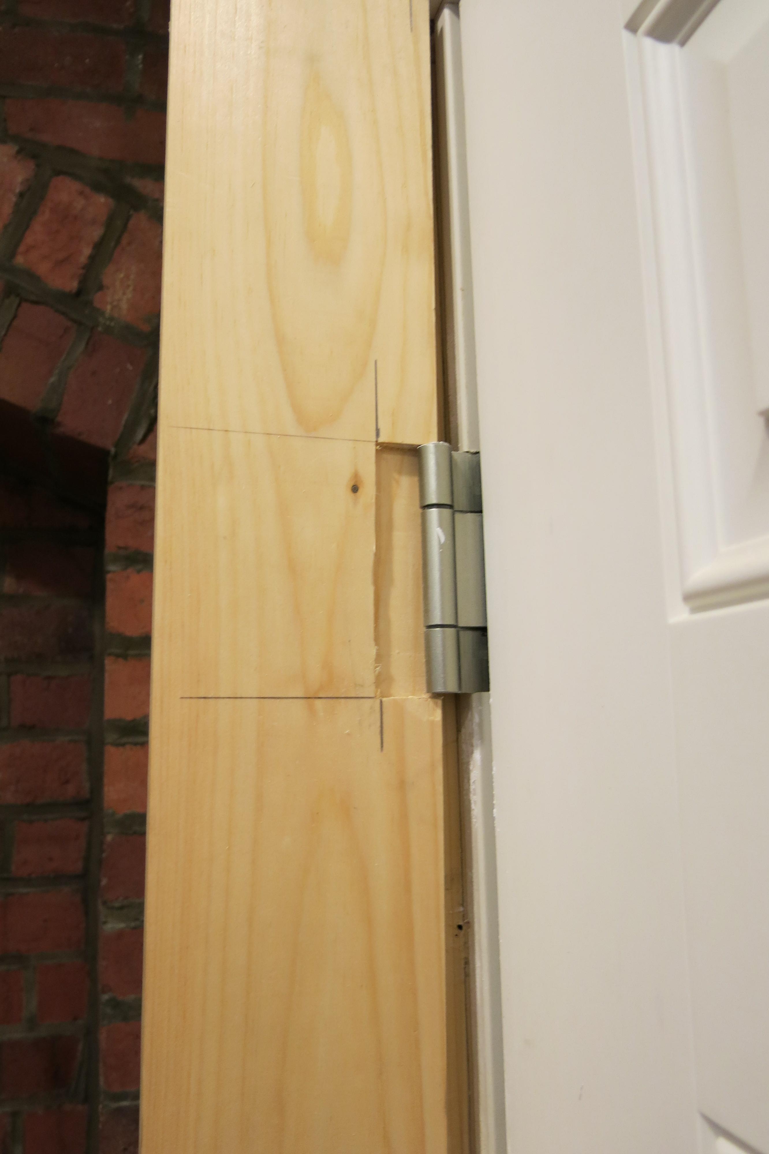 Cabinet Molding Amp Door Jamb Extensions DESIGN BUILD RESIDE