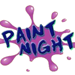 Mom's Night Out….. Make it a Paint Night!