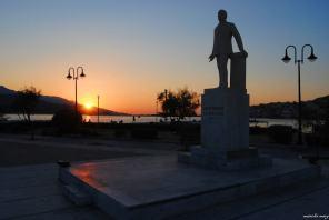 sofoulis-statue