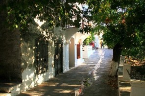 Samos-Kallithea