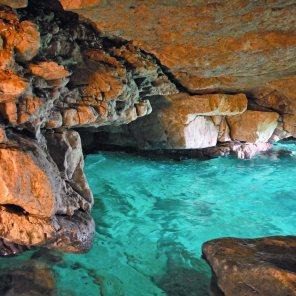 kaladaki cave in