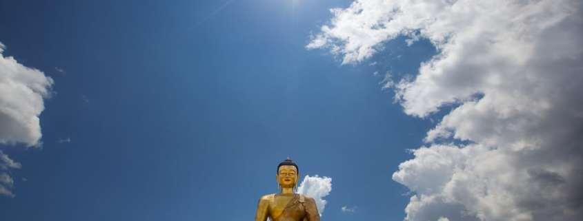 Bhutan - Samovar Viaggi