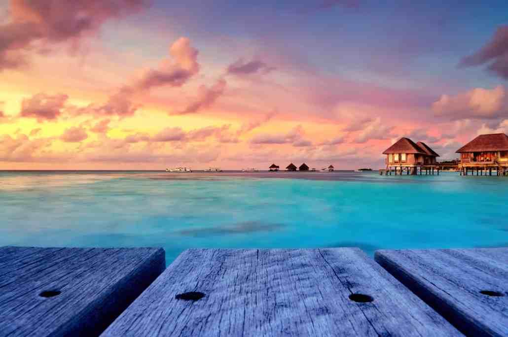 Samovar Maldive